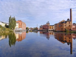 3975695-norrkoping-in-autumn
